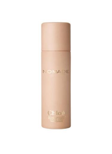 Chloe Chloe Nomade Kadın Deodorant 100 Ml Renksiz